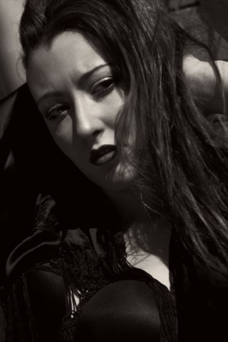 the mood glamour photo by photographer ragnar