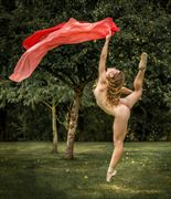 the orchard dancer artistic nude photo by photographer maxoperandi