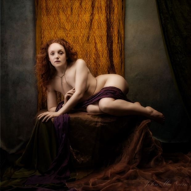 the ottoman delights sensual photo by photographer john mcnairn