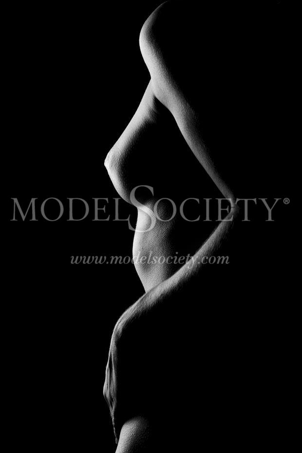 the peak artistic nude photo by photographer surzayon