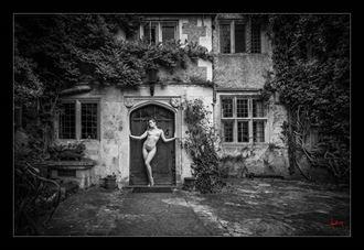 the secret garden iv artistic nude photo by photographer doug harding