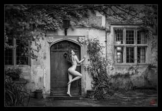 the secret garden vii implied nude photo by photographer doug harding