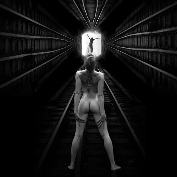 the signal fantasy photo by artist jean jacques andre