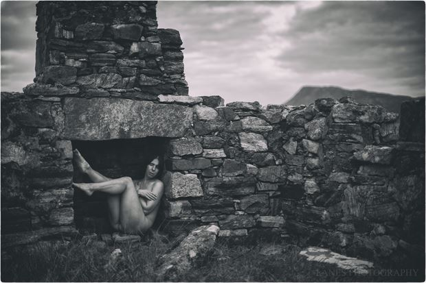 the tamperer artistic nude photo by photographer lanes photography