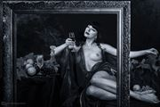 the tempress ii artistic nude photo by photographer jbdi