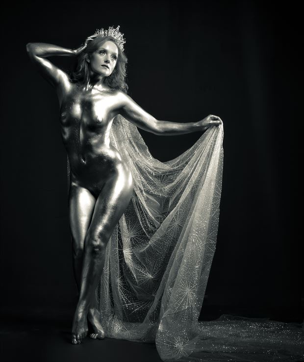 the veil artistic nude photo by photographer jdphoto biz