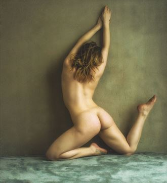 the wall artistic nude artwork by photographer neilh
