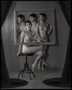 theatre date Artistic Nude Photo by Photographer Thomas Sauerwein