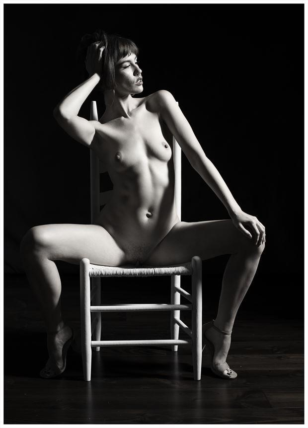 there it is artistic nude photo by photographer tommy 2 s