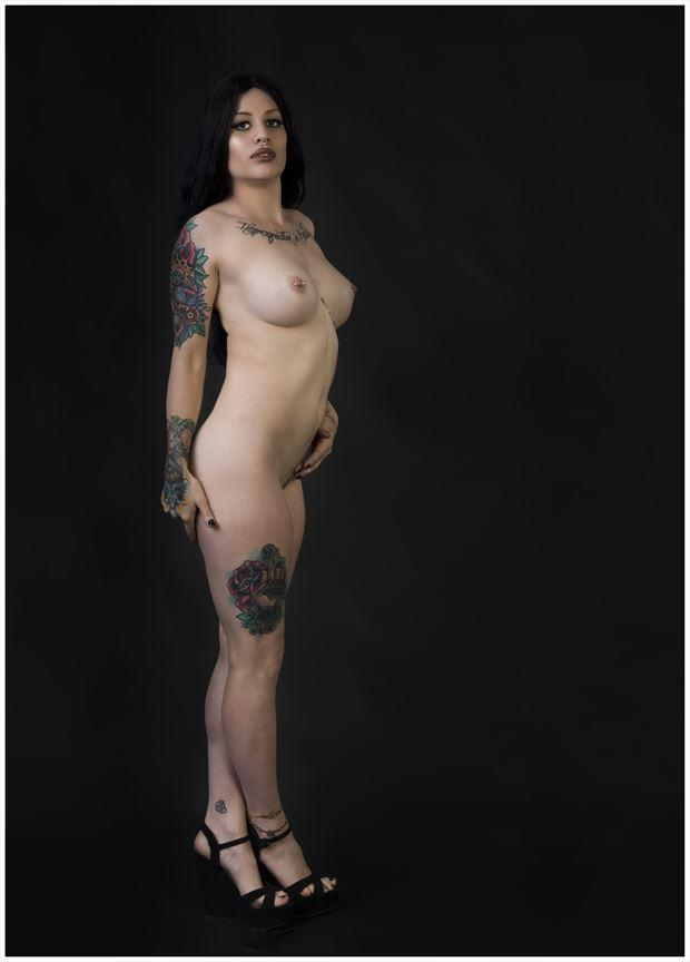 thigh art artistic nude photo by photographer tommy 2 s