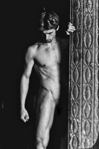thomas from england artistic nude photo by photographer southwestphotography