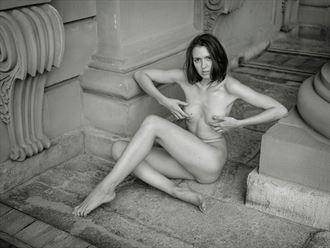 thomas karsten artistic nude photo by model kupferhaut