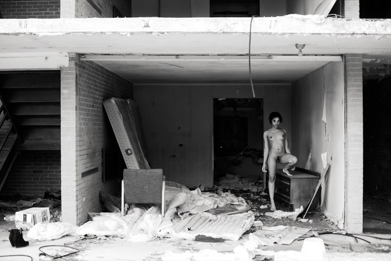 those that escaped (2015) Artistic Nude Photo by Photographer PhotoSmith