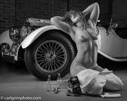 thrillseeker erotic photo by model kez chalinor