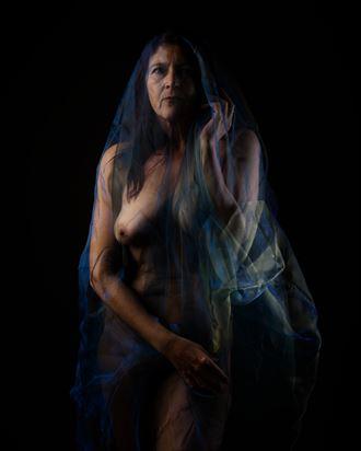 throwback 2017 artistic nude photo by photographer jan karel kok