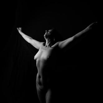 throwback heidi 2017 artistic nude photo by photographer jankarelkok