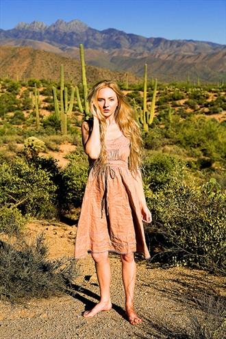 tiana four peaks fashion Nature Photo by Photographer mike wylot
