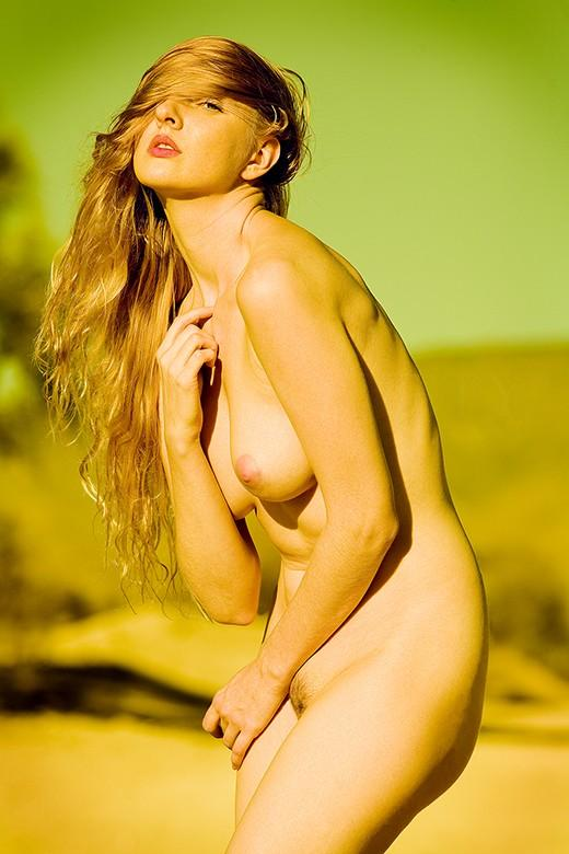 tianna four peaks Artistic Nude Photo by Photographer mike wylot