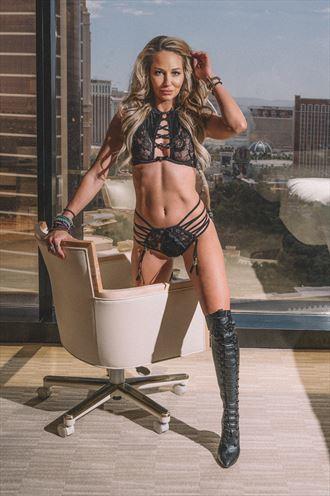 tiffanie lingerie photo by photographer art of lv