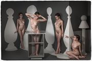 time forgot artistic nude photo by photographer thomas sauerwein
