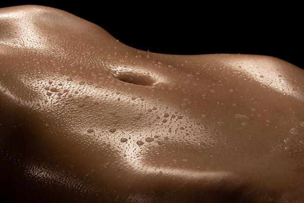 tiny bubbles erotic artwork by photographer jim setzer