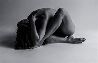 tomb%C3%A9 artistic nude photo by photographer scott friedland