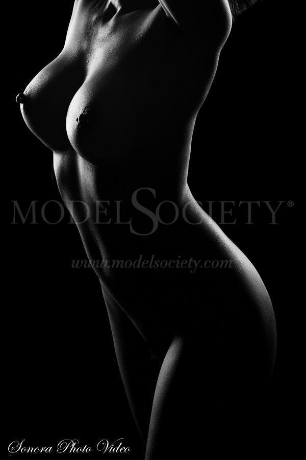 tonya figure study artistic nude photo by photographer spv