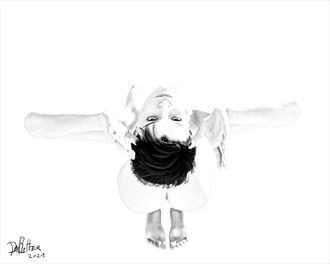 top artistic nude artwork by artist derbuettner