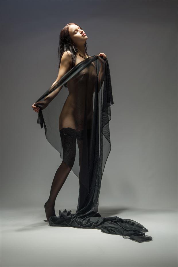 top light erotic artwork by photographer jens schmidt