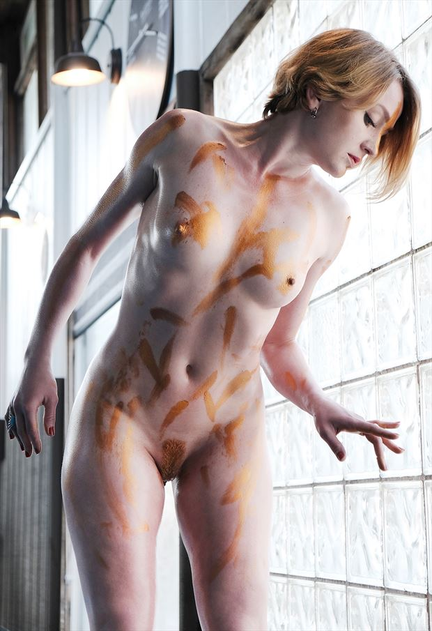 topaz artistic nude photo by photographer stromephoto