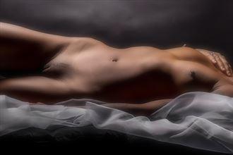 torso 1 artistic nude artwork by photographer paul archer