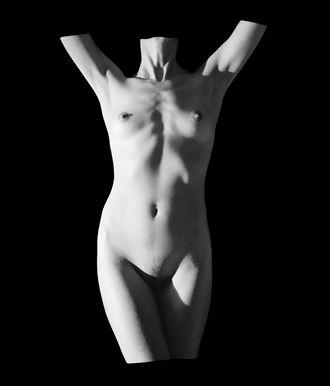 torso 139 artistic nude artwork by photographer arbeit photo hawaii