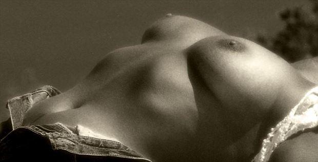 torso 1997 artistic nude photo by photographer avant garde_art