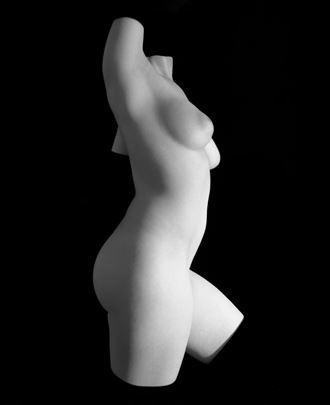 torso 82 artistic nude artwork by photographer arbeit photo hawaii