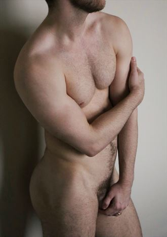 torso artistic nude photo by photographer ashleephotog