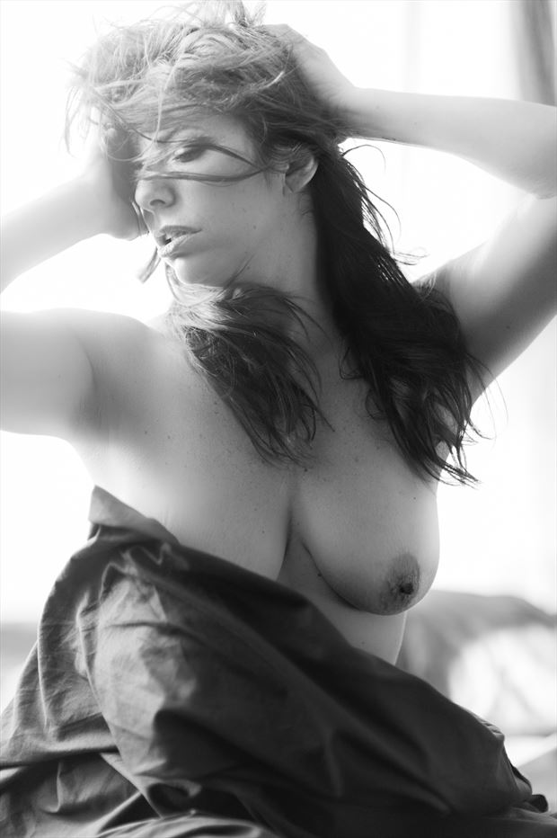 tossed artistic nude photo by photographer joncpics2