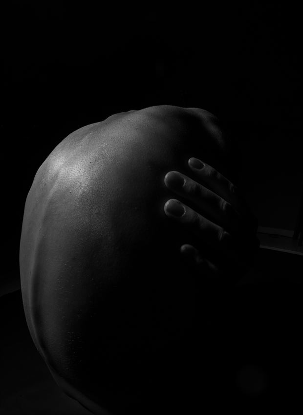 touch artistic nude artwork by photographer gsphotoguy