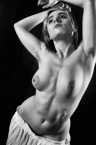 trance dance artistic nude photo by photographer mykel moon