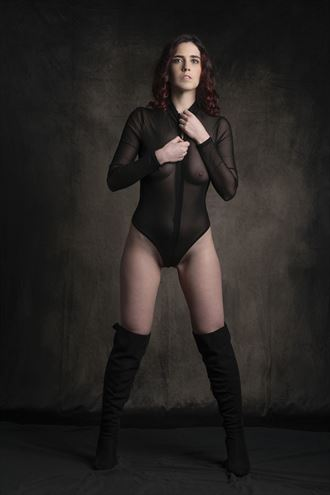 transparency part 1 lingerie photo by model chiara_kia