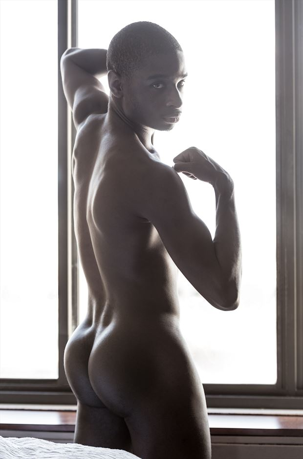 tre de marc artistic nude photo by photographer lumigraphics