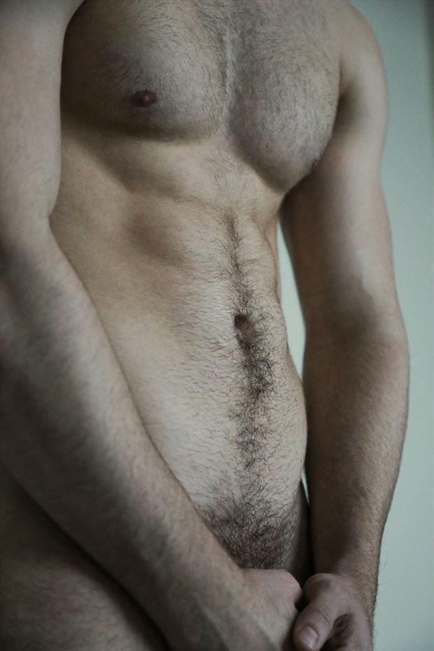 treasure trail artistic nude photo by photographer ashleephotog