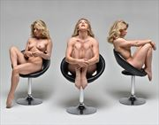 tribunal artistic nude photo by photographer gadget