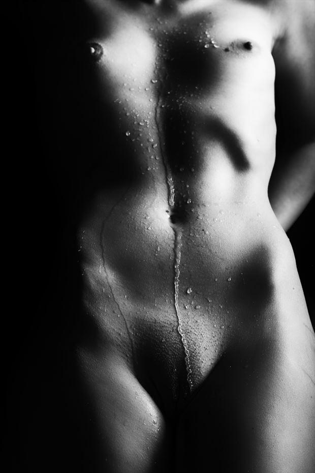 trickle erotic artwork by photographer jens schmidt