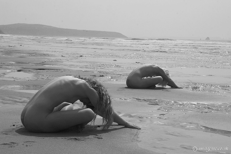 trilobytes Artistic Nude Photo by Photographer imagesse