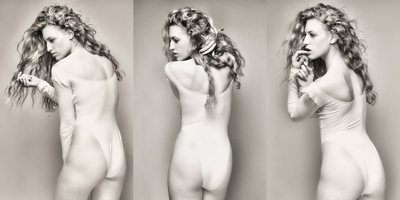 triple play Glamour Photo by Photographer StromePhoto