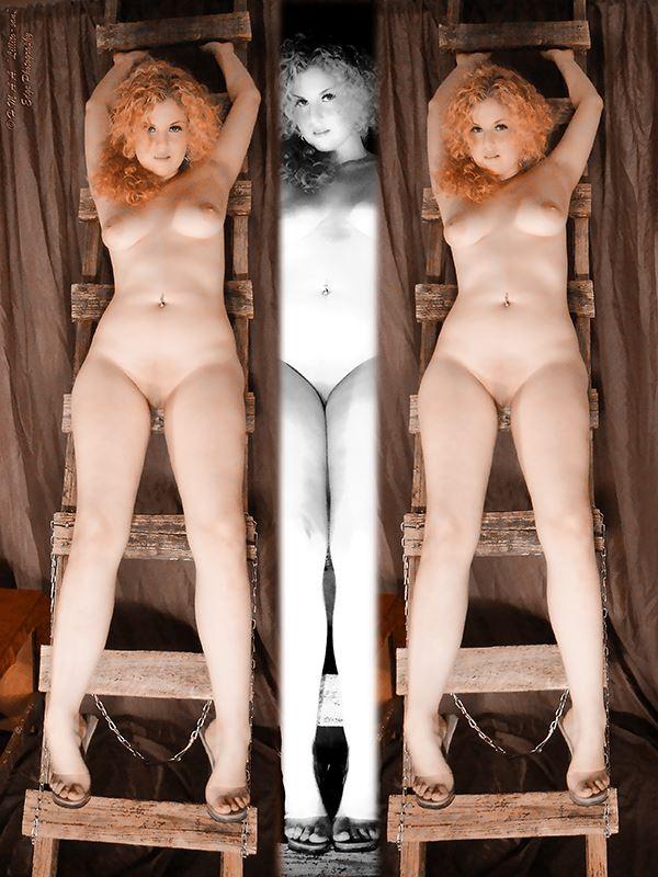 triple union firma artistic nude photo by photographer lillito san_ep