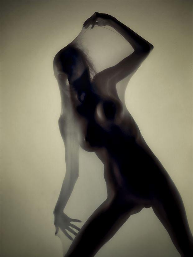 tripper body art 14 artistic nude photo by photographer dan stone photo