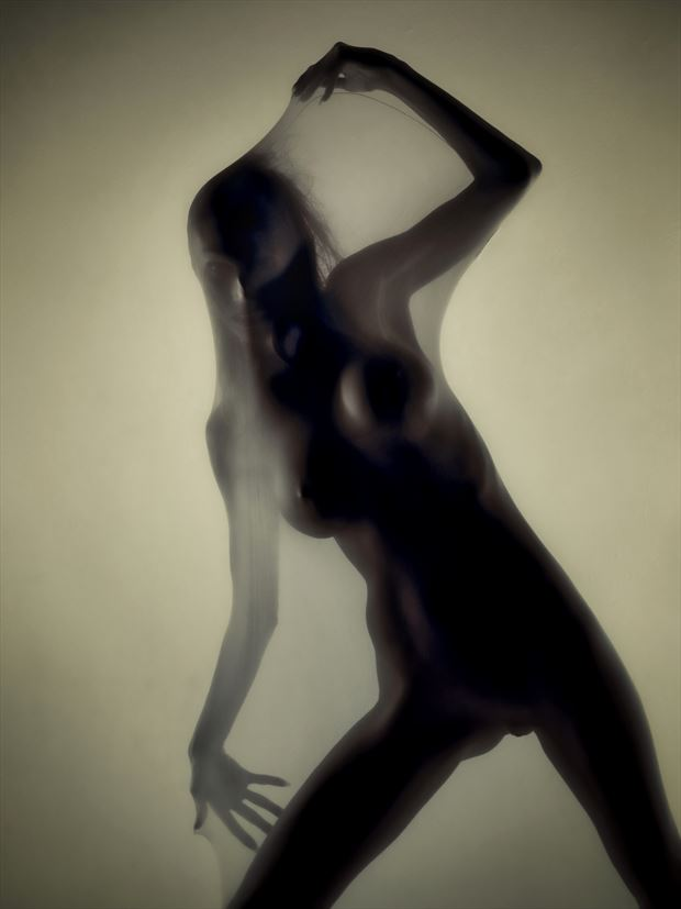 tripper body art 14 artistic nude photo by photographer dan stone photo