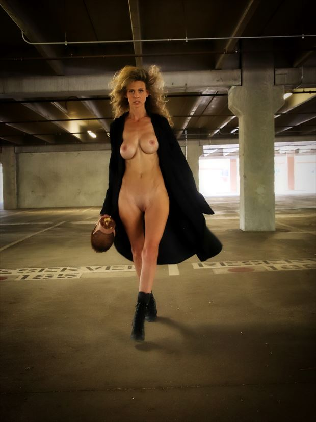 tripper wicked artistic nude photo by photographer dan stone photo
