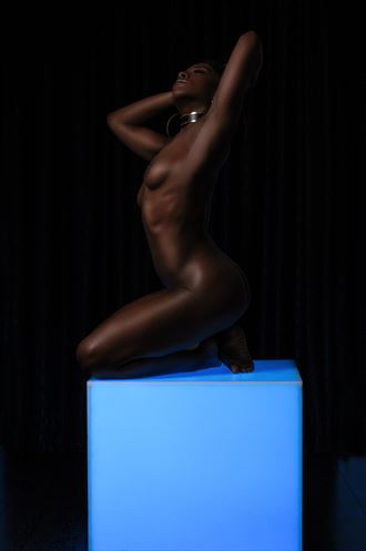 trophy artistic nude artwork by model wxldlotus